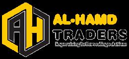 Alhamdtrader logo